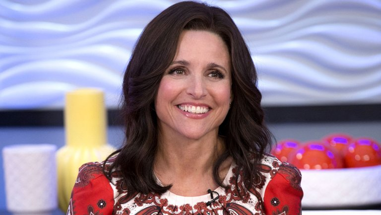 Julia Louis-Dreyfus, superb throughout the Veep run, is our predicted winner.