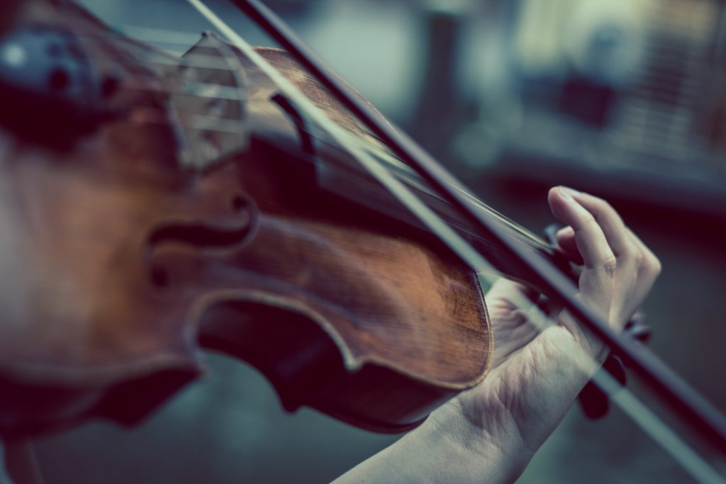 If you love classical music, Idagio is for you.