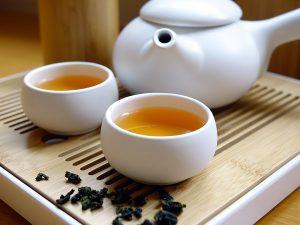 Oolong Tea and its Health Benefits