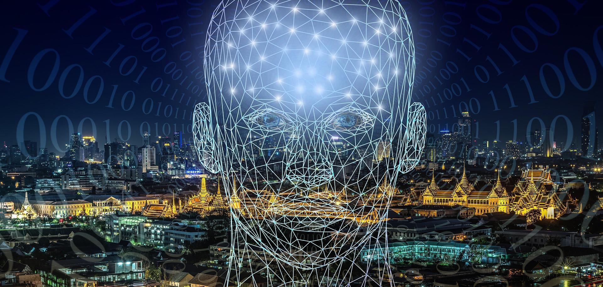 Alternate Reality: A History of Cyberpunk
