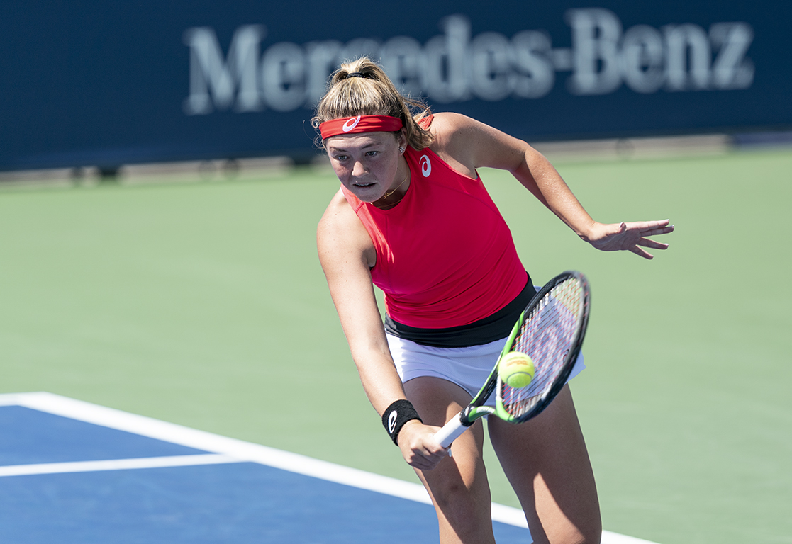 Young Guns Shine Brightly at 2019 US Open Juniors
