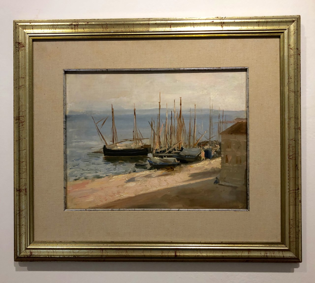 Modern Art of Croatia: Visiting the Museum of Modern Art Dubrovnik