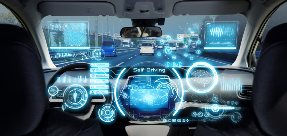 Seven Futuristic Car Features You Never Knew You Needed