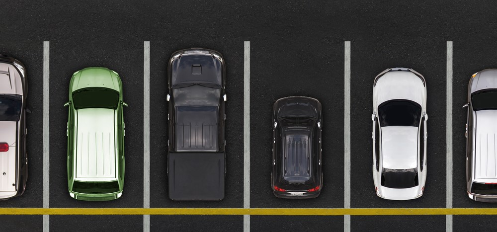 Everyone has had their frustrations with parking, and automakers are listening