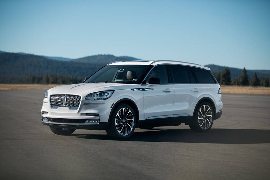 New Lincoln Aviator Flaws Coming to Light