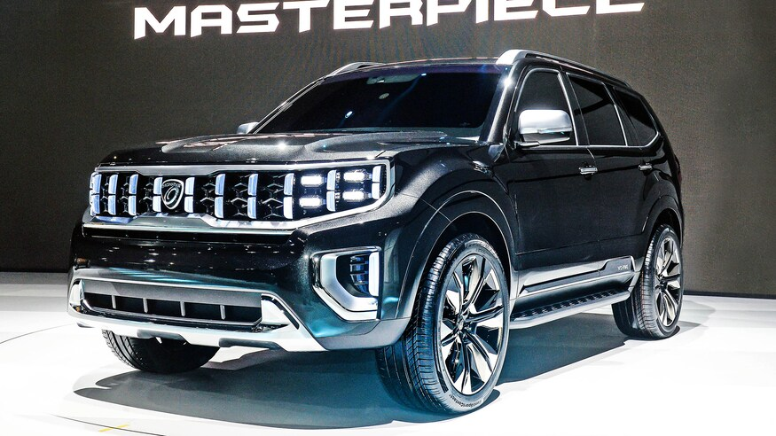 SUVs are swallowing the gas. So one person's masterpiece is another person's guzzler.