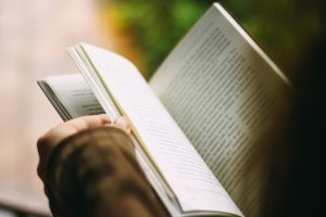Books to Read this Summer while Social Distancing