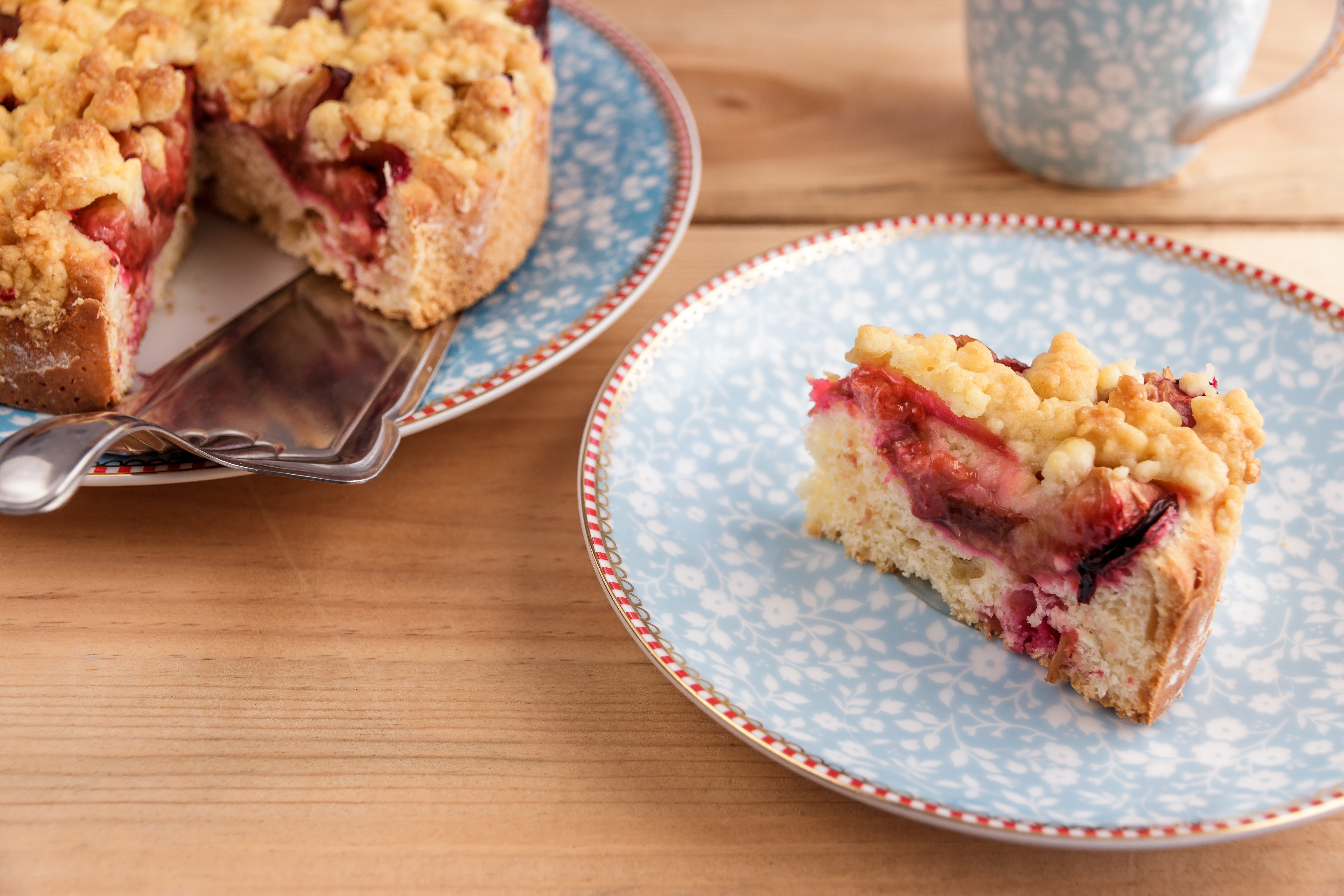 Fruit Crumble Tips: Baking The Perfect Crumble