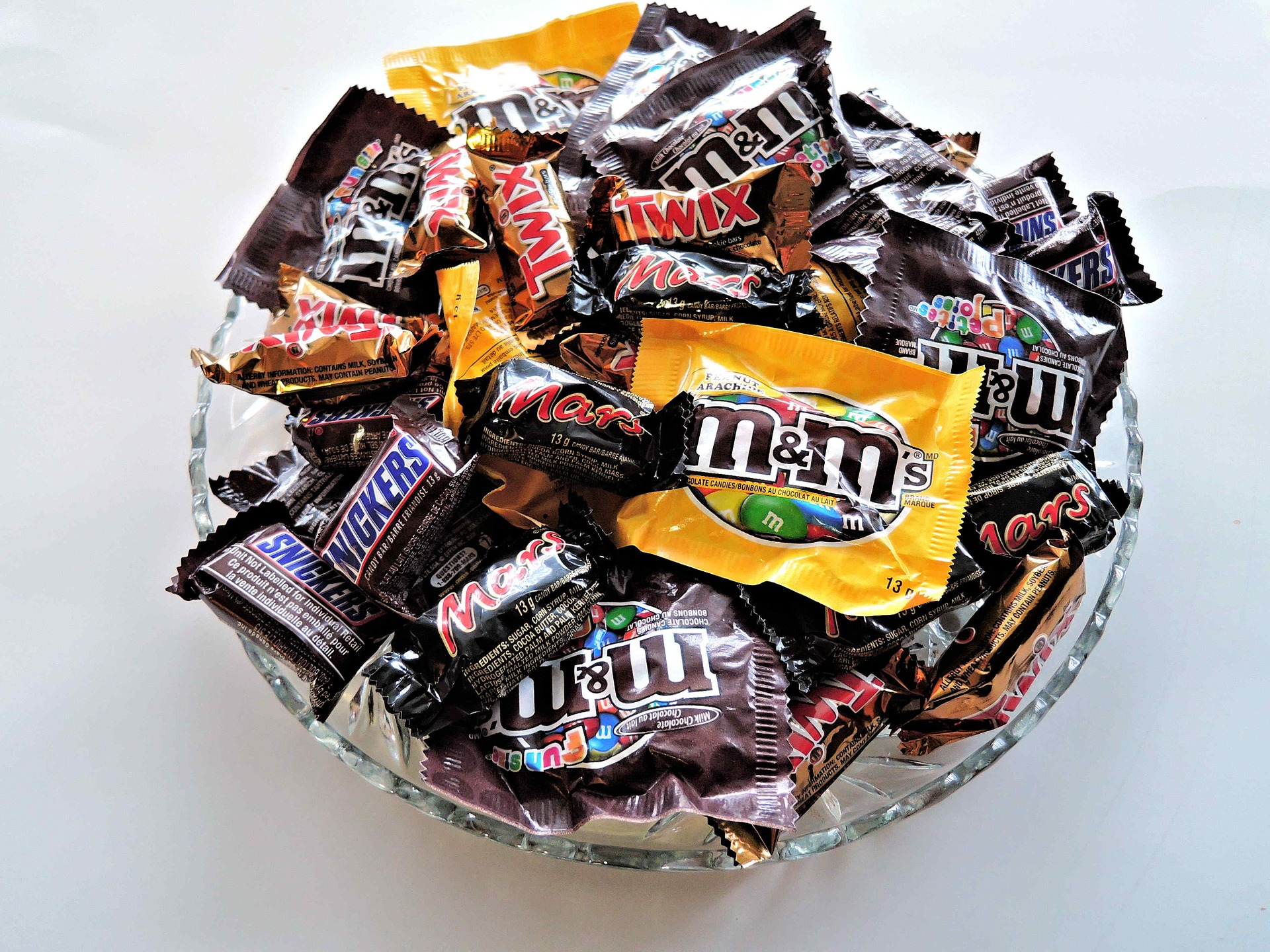 Halloween Candy Poisoning: Myth or Reality?