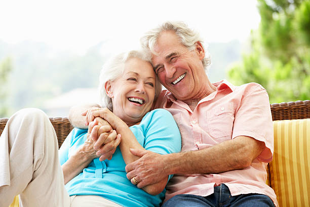 Cost of living increases are the Social Security changes this couple likes.
