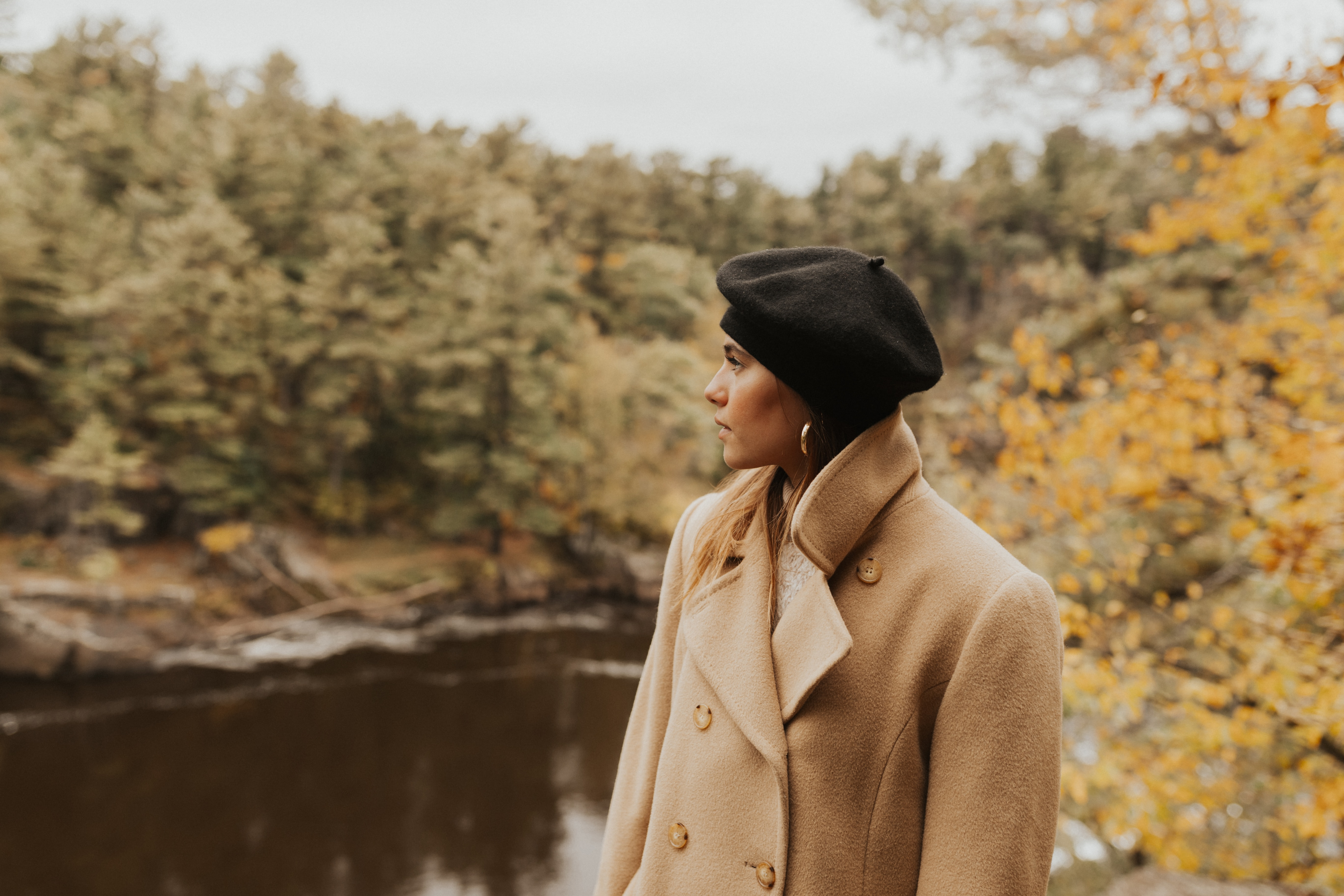 A Women's Guide to Fall Jackets