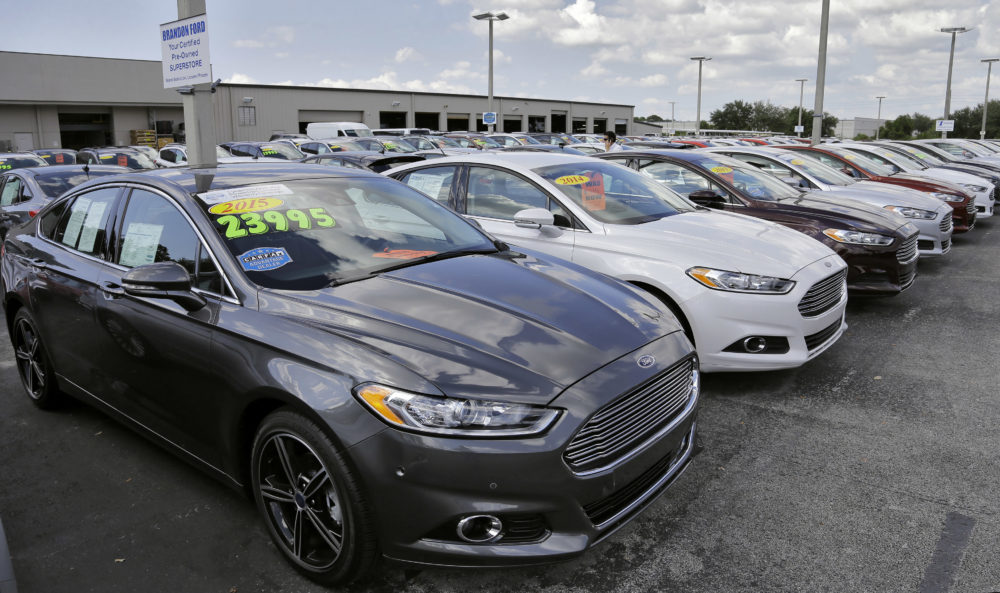 Used Cars That Are Dogs on the Market
