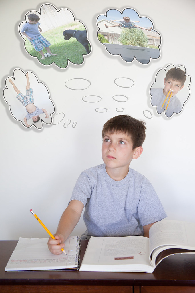 Truth About Attention Deficit Hyperactive Disorder