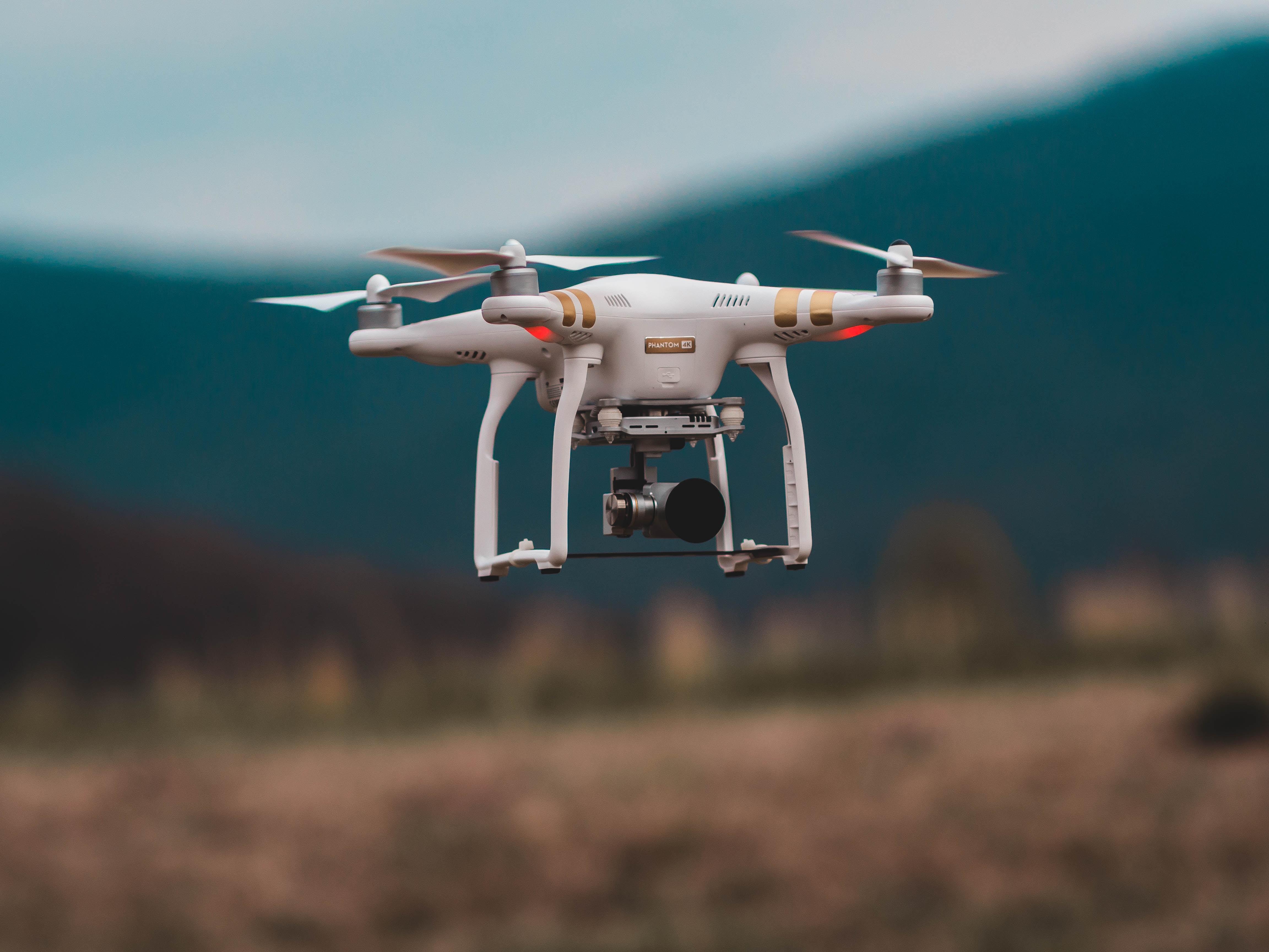 UPS Uses Drones to Deliver Medicine