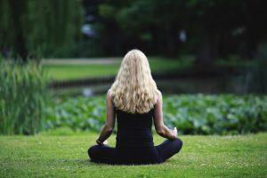 Five Reasons to Start Regular Meditation Practice