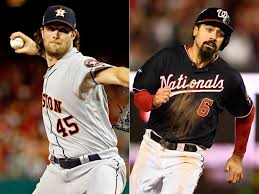 Gerrit Cole and Anthony Rendon are two prizes in this MLB free agent class.
