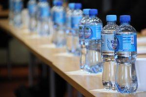 The Danger of Plastic Water Bottle