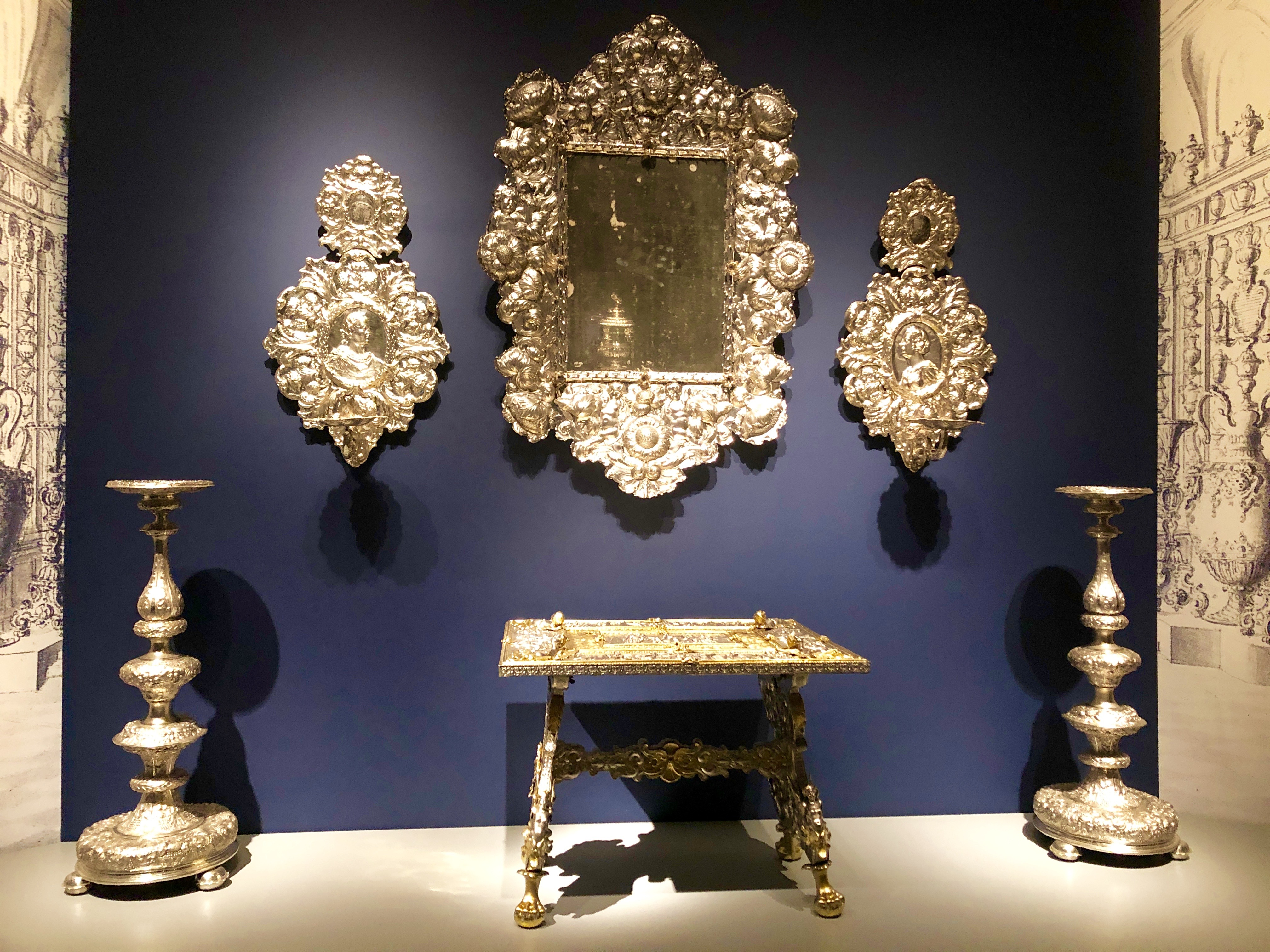 Making Marvels: Science and Splendor at the Courts of Europe at the Metropolitan Museum of Art