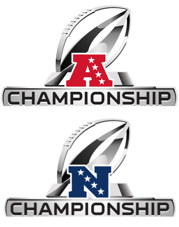 National Football League Conference Championship Sunday