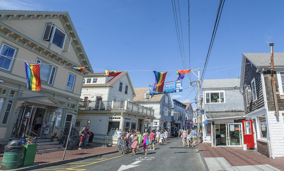 Provincetown certainly belongs in Small Towns That Will Welcome You Home: Part Three