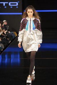 Custo Barcelona New York Fashion Week 2020 (Photo: Lev Radin/Gildshire)
