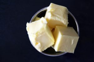 Grass-Fed Butter Is A Healthy Choice