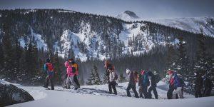 Aspen, A Winter Playground
