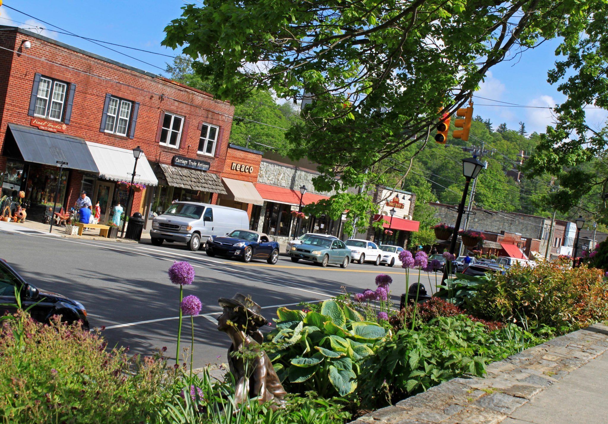 Small Towns That Will Welcome You Home: Part Three