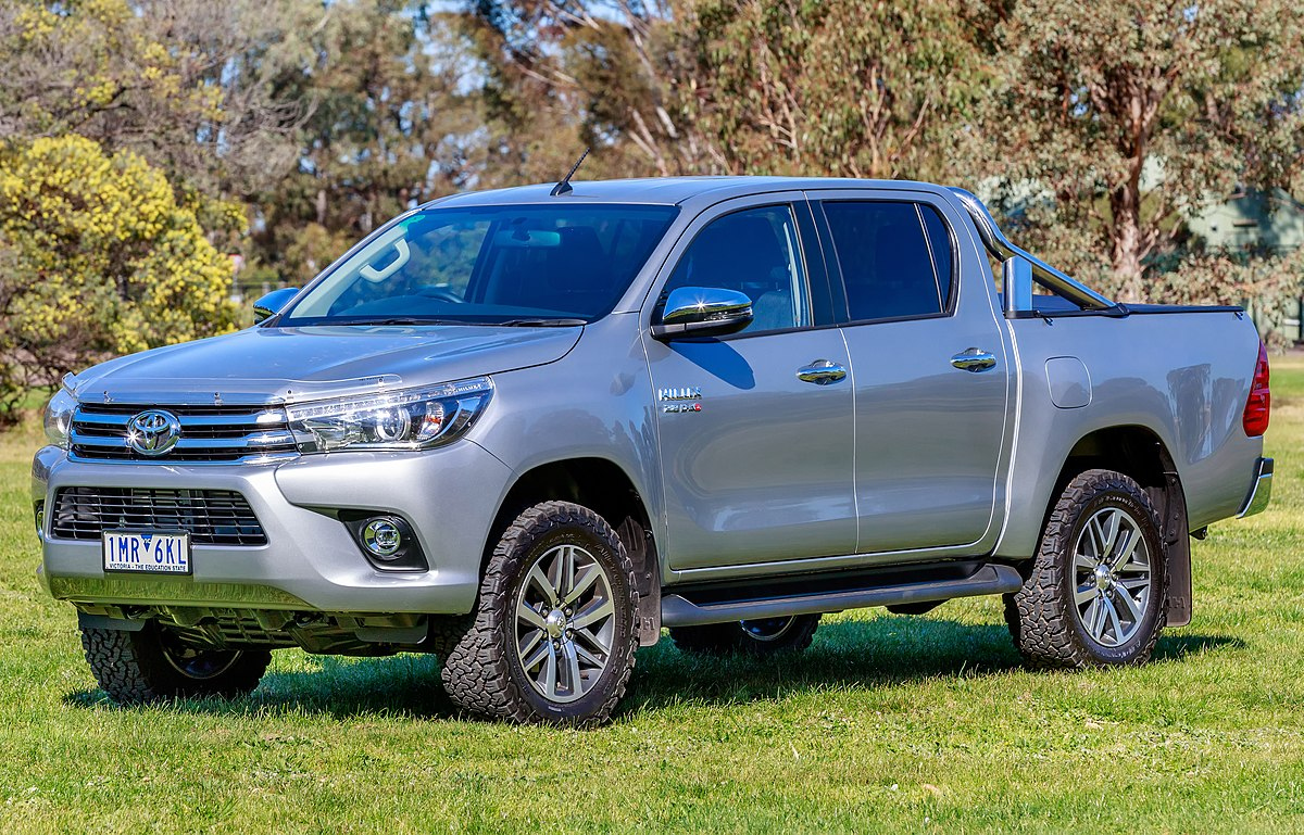 Toyota to Increase its Manufacturing in Mexico - Gildshire