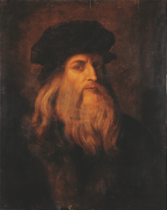 Leonardo Da Vinci followed the Uberman Sleeping Cycle