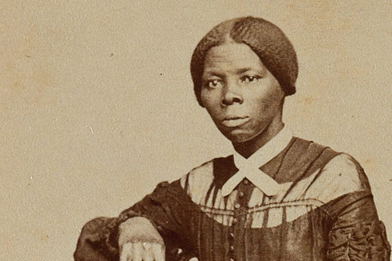 Black History Month Movers and Shakers: Harriet Tubman