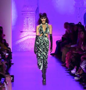 Anna Sui Fall 2020 Collection at New York Fashion Week (Photo: Lev Radin/Gildshire)
