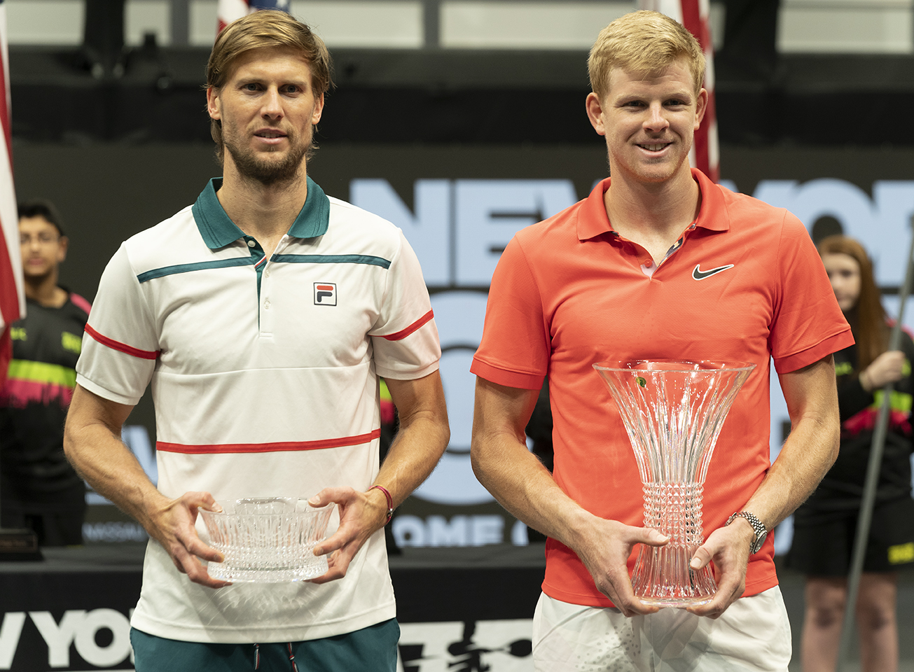 NY Open Tennis Tourney Offers Thrilling Semi and Finals - Gildshire
