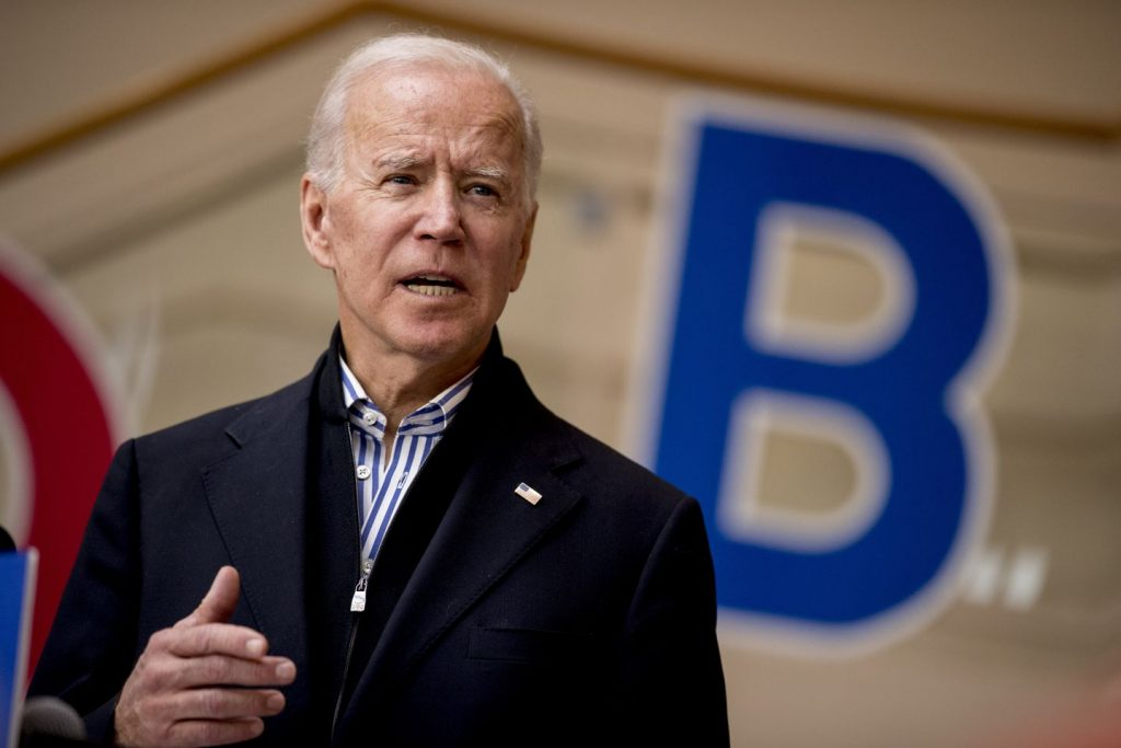 Former VEEP Joe Biden had a good night on Tuesday. But in the days after Super Tuesday, what do we know?