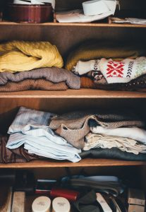 Spring Cleaning: Organizing and Revamping Your Closet!