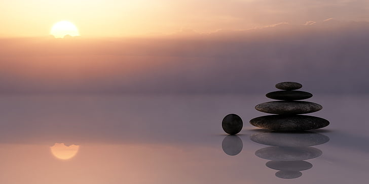 How Meditation Helps You Make Fewer Mistakes - Gildshire