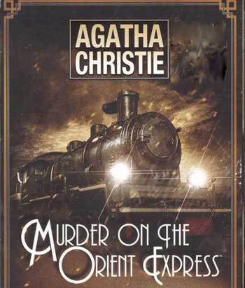 Any list of books to read is likely to include Agatha Christie. This is, perhaps, her best.