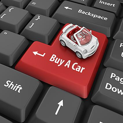 Carvana is ahead of the game when it comes to online car shopping. Others will follow, because the pandemic is changing the car industry.