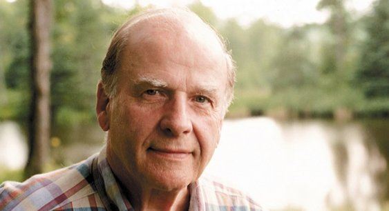 Sen. Gaylord Nelson (D-Wis.) The father of the movement. Gildshire celebrates Earth Day and his legacy.