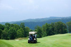 Is Bryson DeChambeau Golf's Next Paramour?