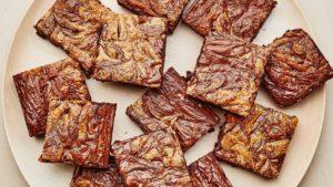 Healthy Baking Recipes: Gluten-Free Tahini Brownies