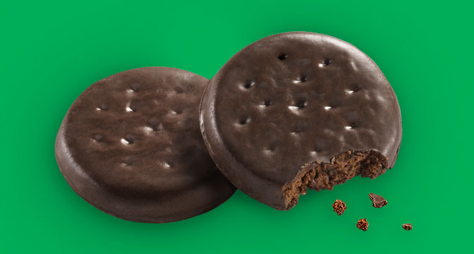 Gildshire's Final Girl Scout Cookie Ranking land on Thin Mints as our favorite.