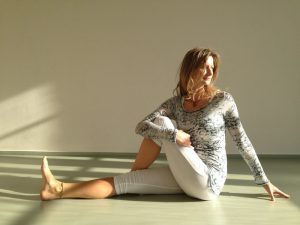 Yoga's roots and why it is beneficial for your body