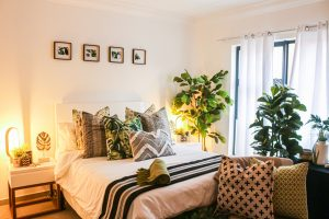 Five Ways to Create the Perfect Cozy Bedroom