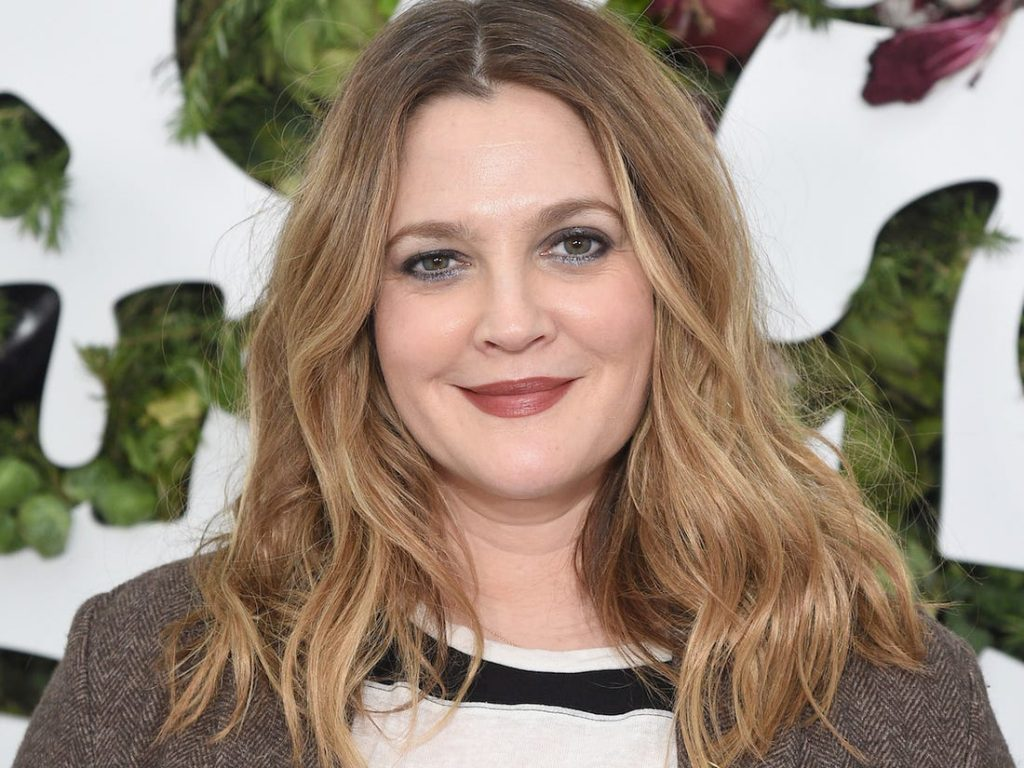 "Drew Barrymore was the star of ""Santa Clarita Diet,"" one of the Netflix series being canceled."