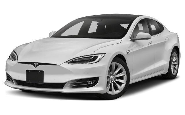 Tesla Model S Breaks the 400-Mile Range Barrier - Gildshire