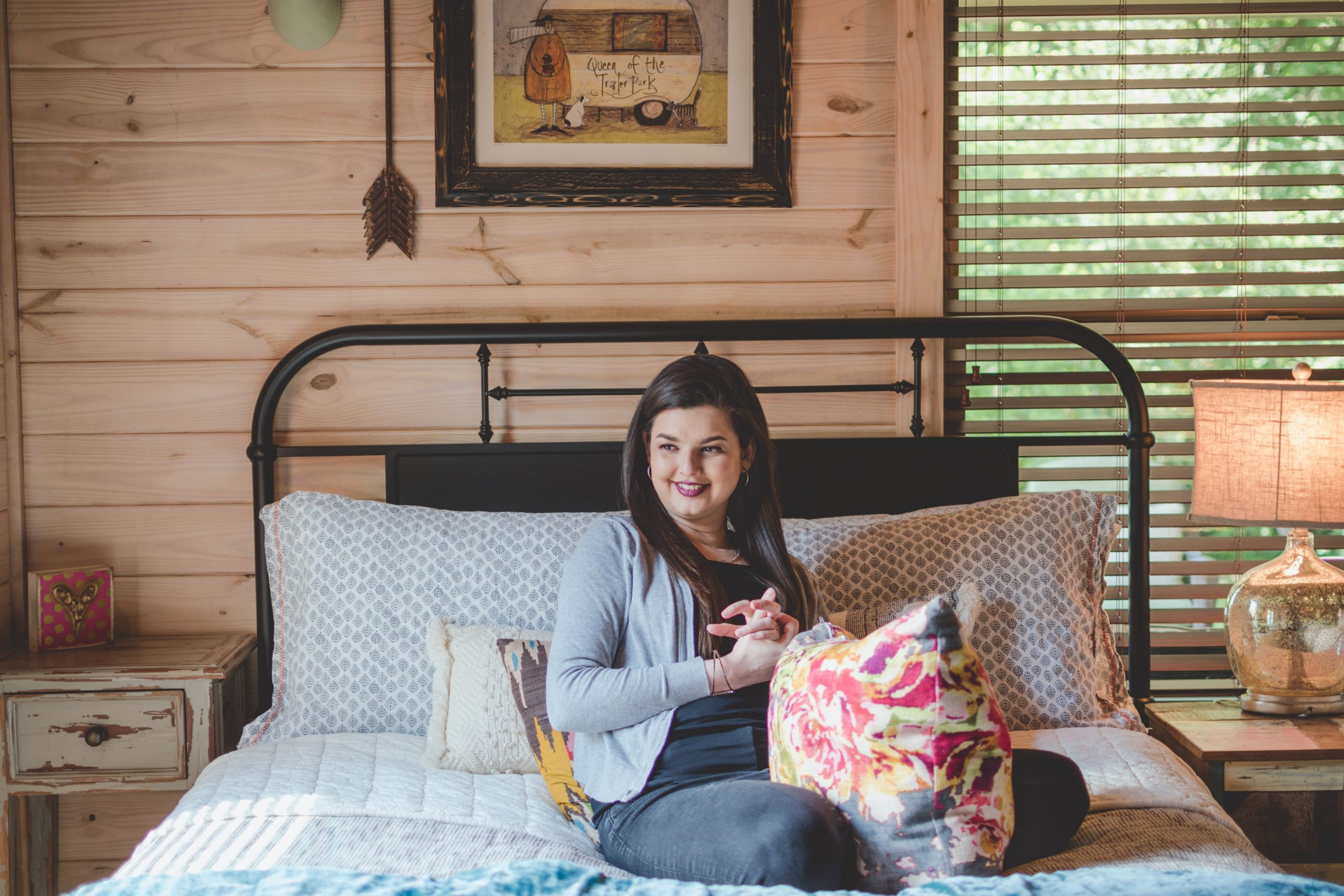 Five Ways to Create the Perfect Cozy Bedroom - Gildshire