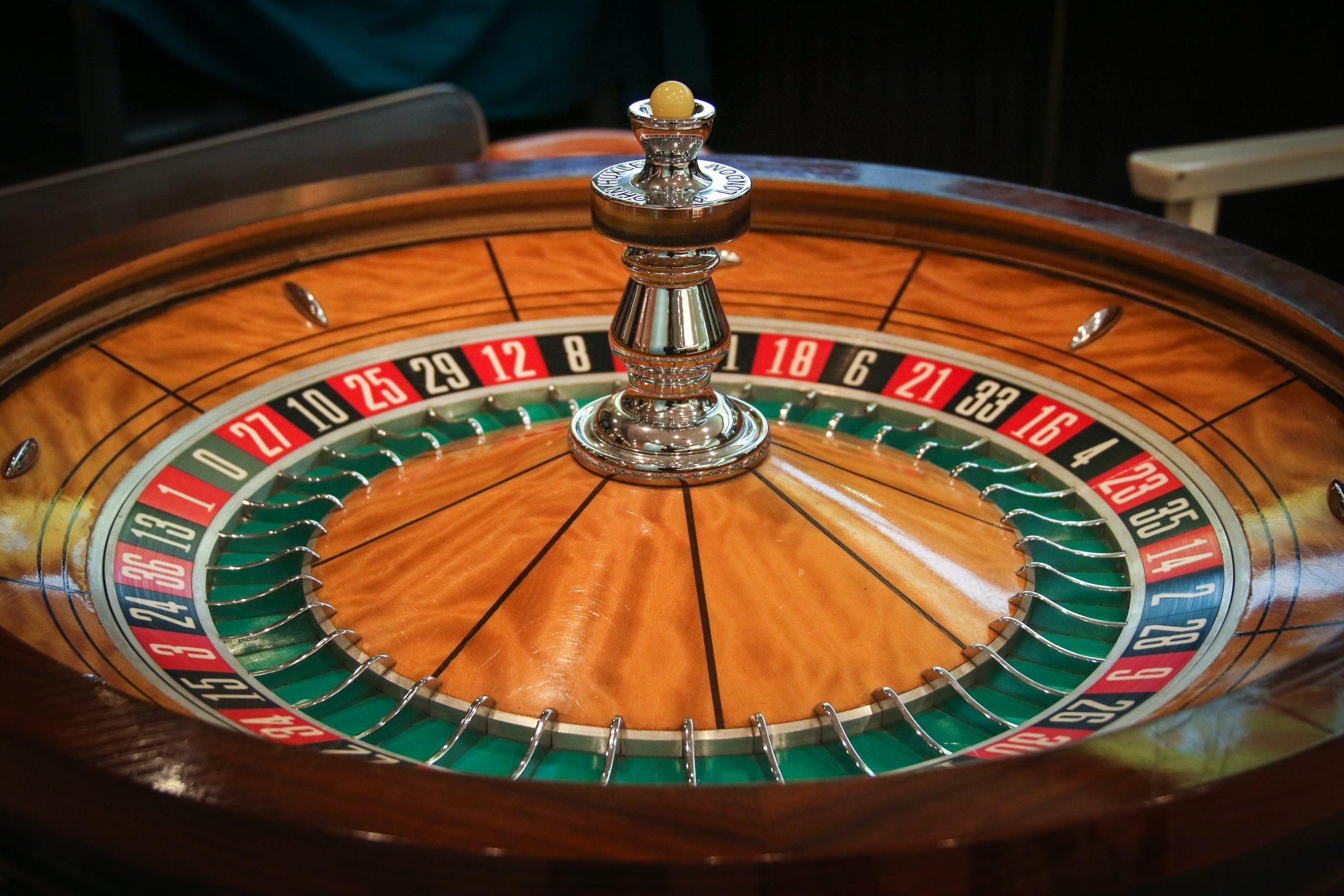 Best Casino Games for Better Payouts based on Return To Player Percentage - Gildshire