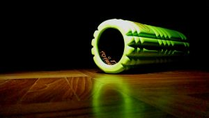 Why Stretching and Foam-Rolling Matter