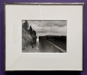 A Look at the Evolution of Photography: Cindy Sherman Untitled Film Still #48